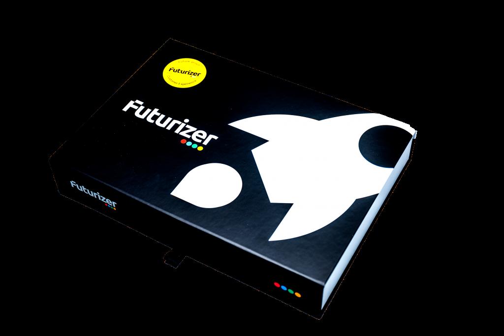 CX Futurizer Toolbox ohjaa ylivertaiseen asiakaskokemukseen